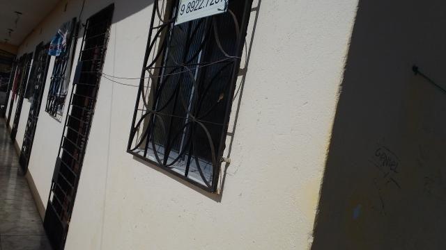 Apartamento para aluguel, 2 quartos, cristo redentor - fortaleza/ce - Foto 13