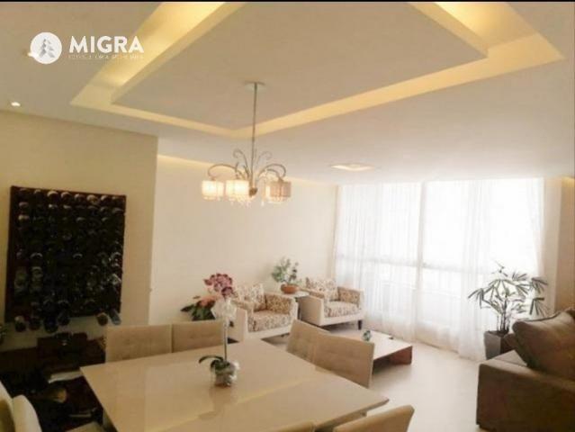Apartamento à venda com 3 dormitórios em Jardim aquárius, São josé dos campos cod:707