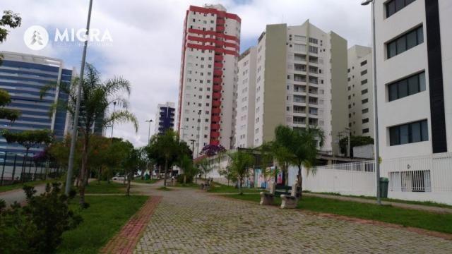 Apartamento à venda com 3 dormitórios em Jardim aquárius, São josé dos campos cod:707 - Foto 20
