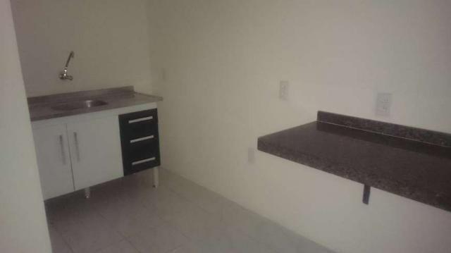 Sala Comercial para aluguel e venda. No edificio top center Com 206 m2 em Meireles - Forta - Foto 11