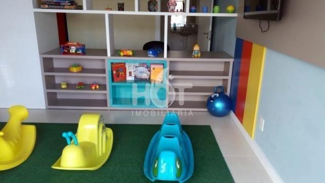 Apartamento à venda com 2 dormitórios em Campeche, Florianópolis cod:HI71987 - Foto 9