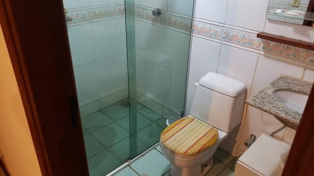 Casa em condomínio à venda, 2 quartos, 5 vagas, aconchego da serra - itabirito/mg - Foto 6