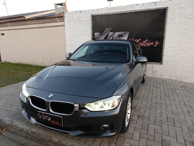 BMW 320i 2.0 turbo AUT. 2013
