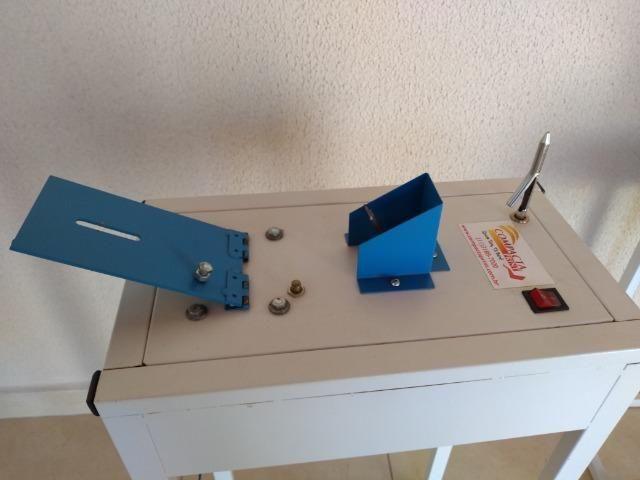 Máquinas para fabricação de chinelos - Foto 2