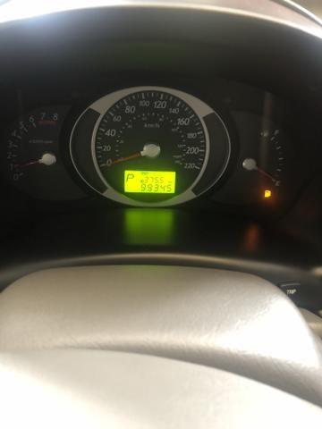 Hyundai Tucson GL 2009 - Automático - Foto 6