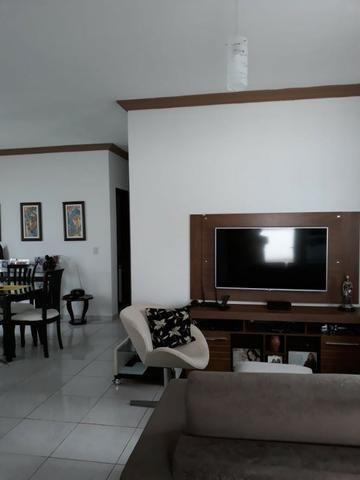 Casa 03 dorm, sendo 02 suite, 02 salas, garagem 04 autos, terreno de 250 mts. (financia) - Foto 10