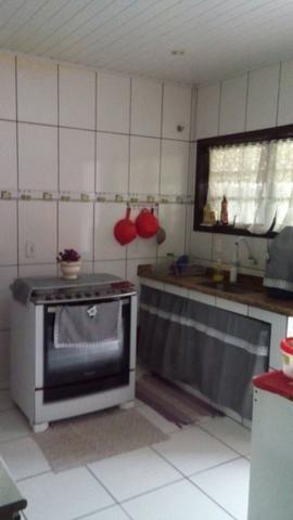 Código 37 casa com 3 quartos em condominio fechado - Foto 2