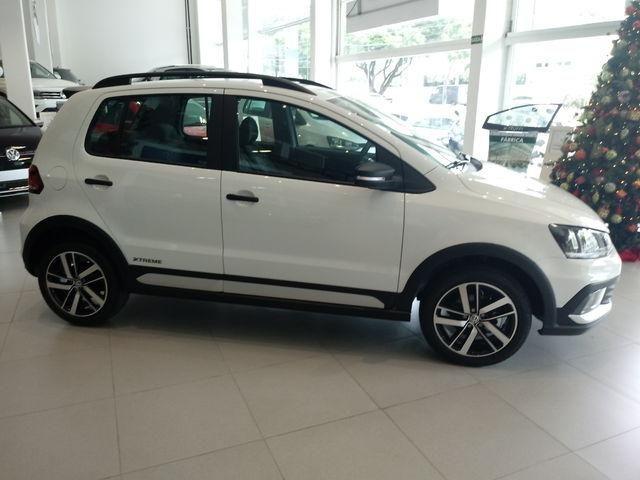 Volkswagen Fox Xtreme 1.6 - Foto 7