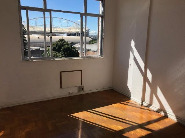 Apartamento muito bem localizado no Engenho de Dentro - Foto 4