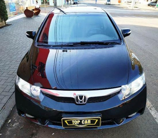 Honda Civic LXL 1.8 Aut - Foto 3