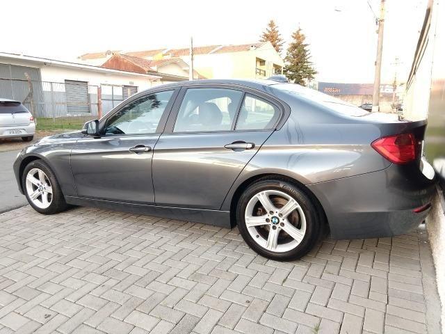 BMW 320i 2.0 turbo AUT. 2013 - Foto 18