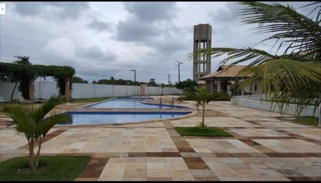Condomínio de Lotes em Macaíba-RN (Residencial Horizontes, Br 304) - Foto 3