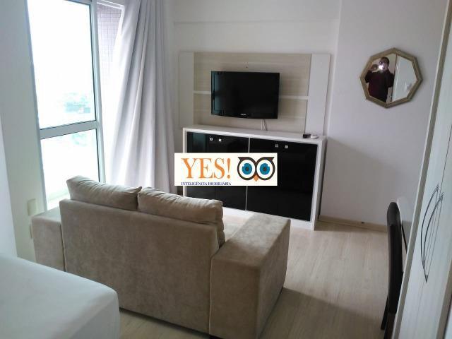 Apartamento Flat 1/4 para Venda no Único Hotel - Capuchinhos - Foto 16