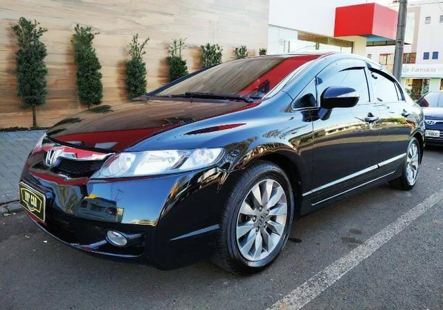 Honda Civic LXL 1.8 Aut - Foto 5