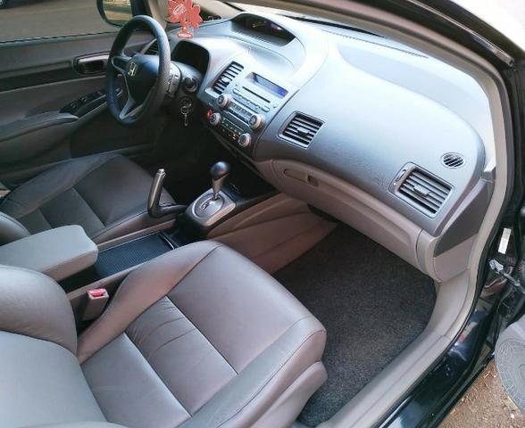 Honda Civic LXL 1.8 Aut - Foto 8