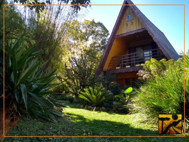Cabana em Itaara - cód. 577 - Foto 5