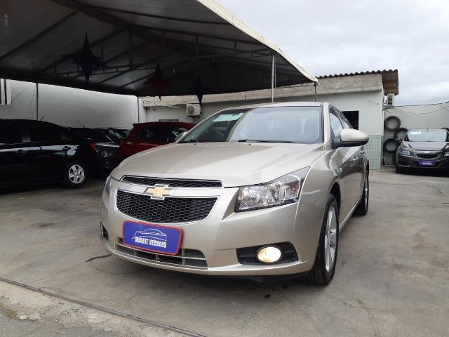 GM - Cruze sedan LT 1.8 Aut. 2013 - Foto 6