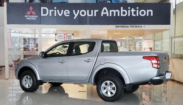 Triton gls automatico diesel bônus de R$ 10.000,00 - Foto 5