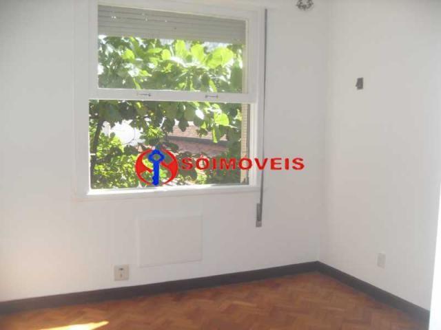 Apartamento para alugar com 1 dormitórios em Flamengo, Rio de janeiro cod:POAP10162 - Foto 8