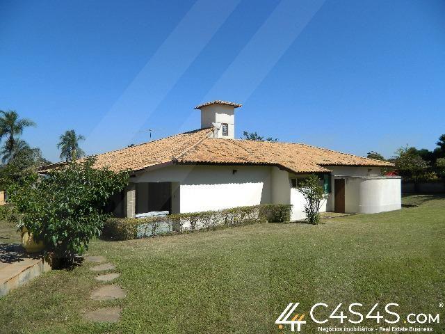 Brasília - Lago Norte, Smln MI 06 - R$ 4.200.000,00 - C4S4S ® - Foto 4