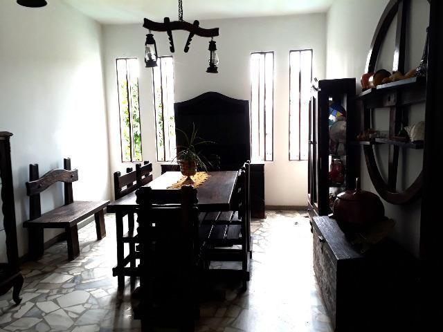 Casa de 4 quartos no horto Florestal - Em frente ao Hospital Aliança - Foto 2