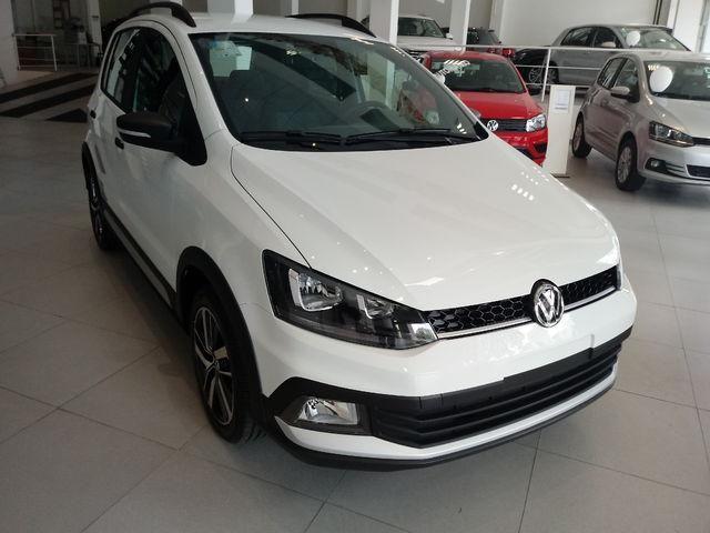 Volkswagen Fox Xtreme 1.6 - Foto 2