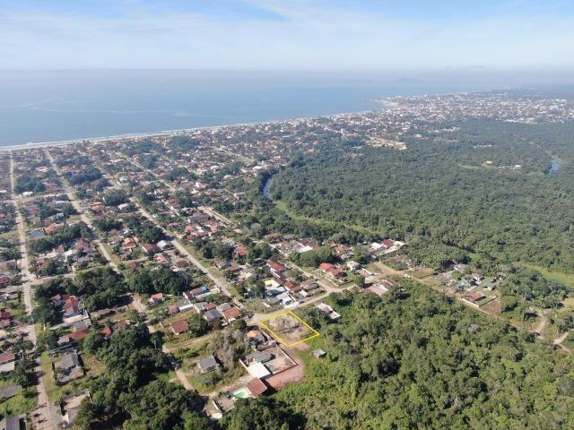 Terreno de esquina em Itapoá - Foto 3