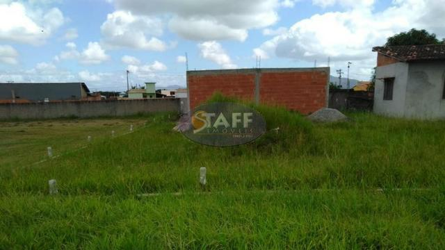 Belo Terreno dentro de Condomínio em Unamar!! - Foto 3