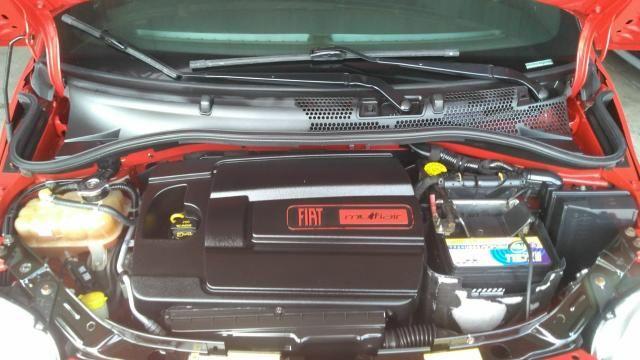 Fiat 500 Sport AIR - Foto 17