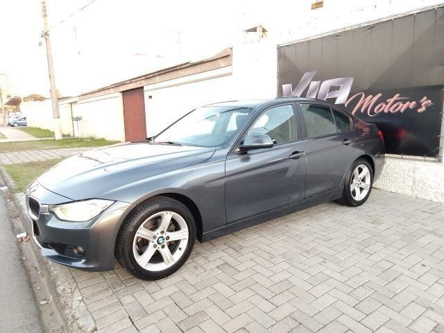 BMW 320i 2.0 turbo AUT. 2013 - Foto 5