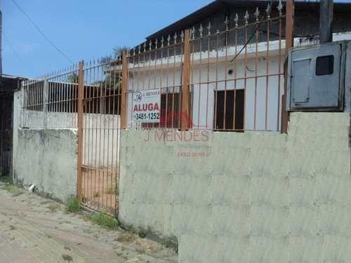 REF: 2484-casa ampla para locação definitiva!! - Foto 3