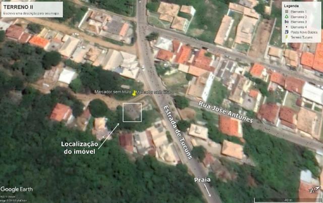 J - Lote no bairro Tucuns - Foto 4