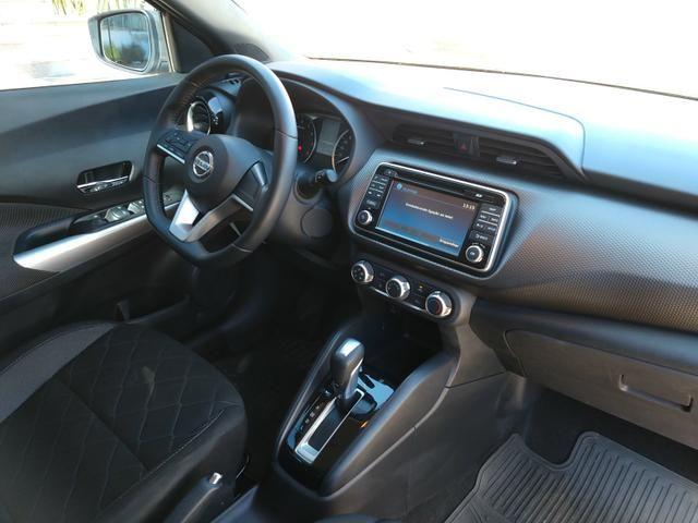 Nissan Kicks 1.6 Automática SV - Foto 6