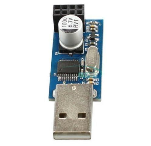 COD-AM158 CH340T ESP8266 Serial sem fio Wifi módulo bietápica placa adaptador USB Ardu