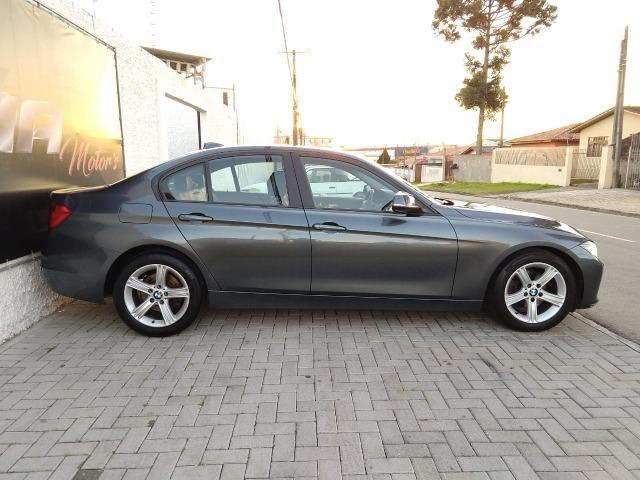 BMW 320i 2.0 turbo AUT. 2013 - Foto 4