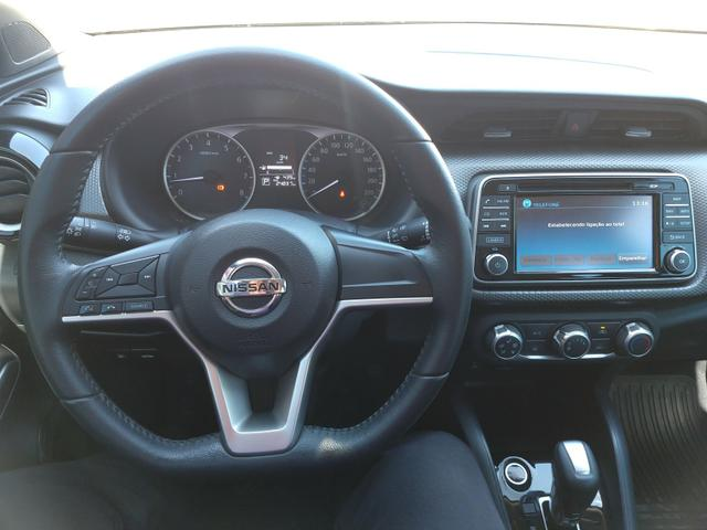 Nissan Kicks 1.6 Automática SV - Foto 10