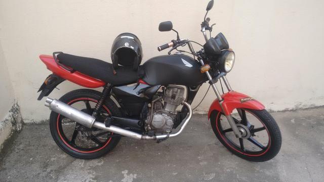 Troco moto em carro - Foto 3