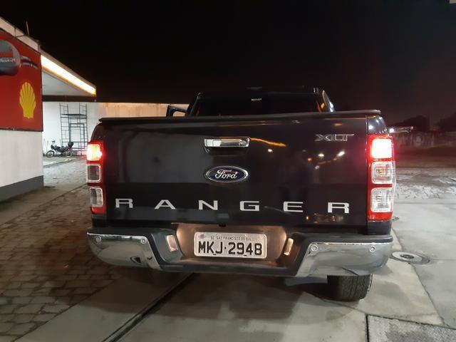 Ford Ranger 2014 entrada e assumir. - Foto 3