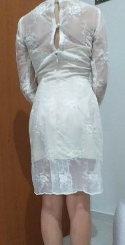 2 Vestidos de casamento - Foto 6