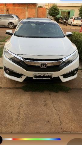 Honda Civic Touring valor: 100 mil 98434-63-08 ou 98404-46-46 - Foto 2
