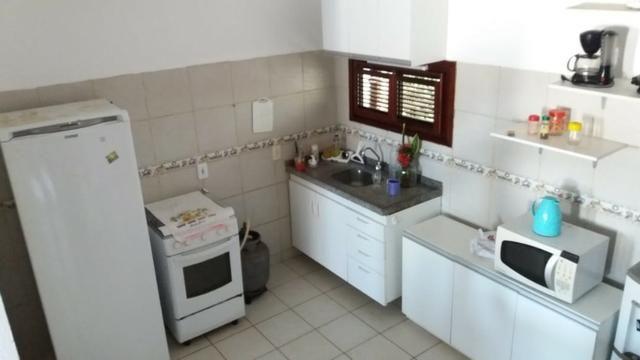 No Porto das Dunas, Casa em condomínio com 2 quartos, Piscina e Deck - Foto 11