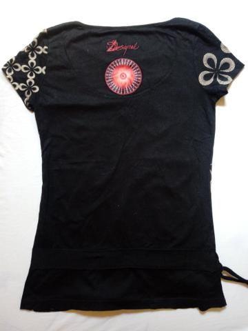 Blusa Marca Desigual - Foto 3