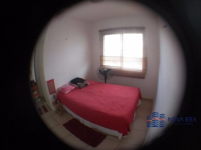 Venda Apartamento Costa AtlÂntica - Manoel Dias Branco - Foto 3
