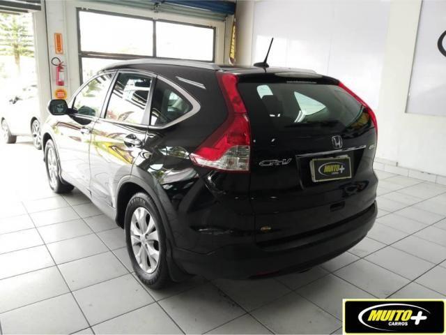 Honda CRV EXL - Foto 4