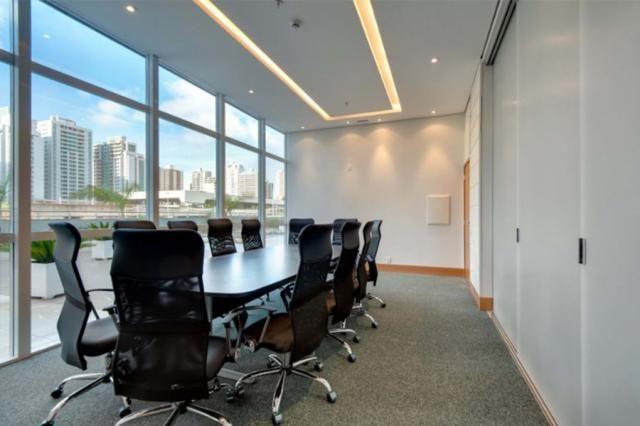 Sala Comercial - E-Business