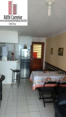 Apartamento por Temporada no Mucuripe em Fortaleza-CE (Whatsapp) - Foto 6