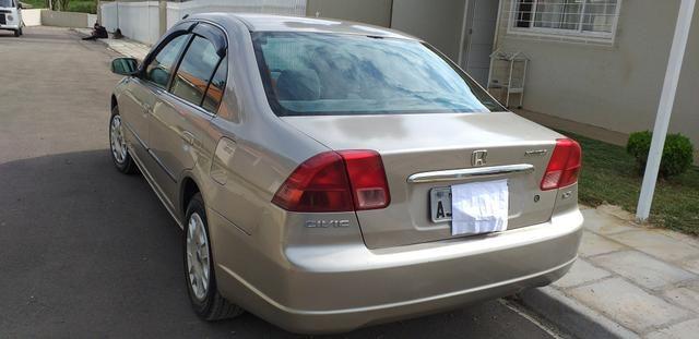 Honda civic seda lx 1.7 - Foto 11