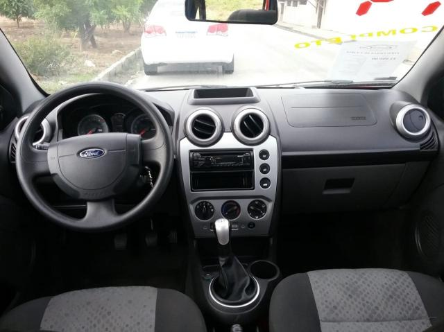 Ford fiesta 2014 1.0 extra - Foto 5