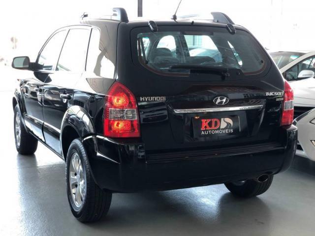 Hyundai Tucson 2.0 GLS AT - Foto 5