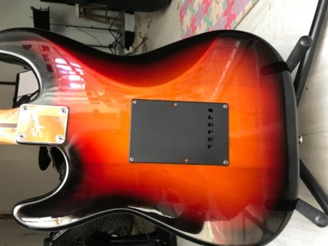 Guitarra Fender squier - Foto 5